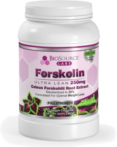 powerslim 360 forskolin