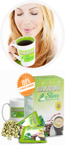 Maximum Slim Original Green Coffee Reviews