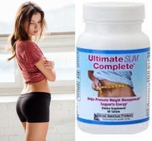 Ultimate Slim Complete