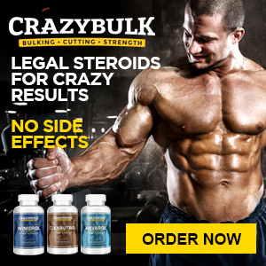 Purchase Crazy Bulks top rated legal steroids